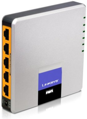 Linksys EG005 5-port Gigabit Ethernet Switch