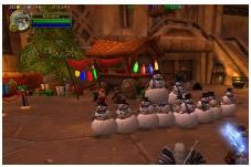 Feast of Winter Veil holiday image 2 0f 2 thumb